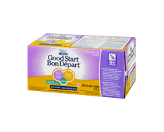 Image du produit Nestlé - Bon Départ 1 avec oméga et GOS, 12 x 359 ml