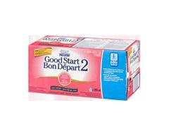 Image du produit Nestlé - Bon Départ 2 concentré, 12 x 359 ml