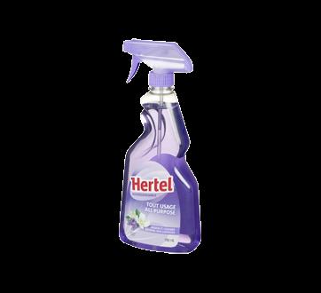 Nettoyant tout usage, 700 ml, jasmin et lavande