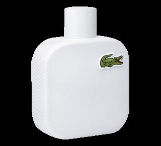 Eau de Lacoste L.12.12 Blanc eau de toilette, 100 ml