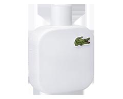 Image du produit Lacoste - Eau de Lacoste L.12.12 Blanc eau de toilette, 100 ml