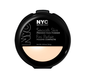 Poudre compacte Smooth Skin