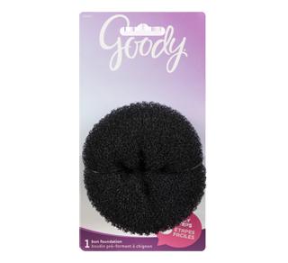 boudin pr formant chignon goody lastique barrette pince ou serre t te jean coutu. Black Bedroom Furniture Sets. Home Design Ideas