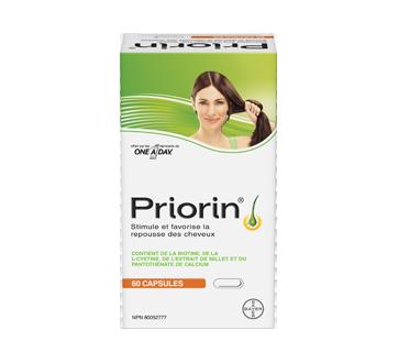 Image du produit Priorin - Priorin, 60 unités
