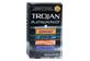 Vignette du produit Trojan - Platinum Pack condoms lubrifiés, 10 unités