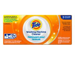 Image du produit Tide - Nettoyant pour laveuse, 3 unités