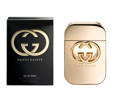 Guilty eau de toilette, 75 ml