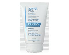 Image du produit Ducray - Kertyol P.S.O. shampooing traitant kératoréducteur, 125 ml