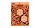 Vignette du produit Louis Garneau - Petit cahier d'exercices, 1 unité, orange