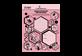 Vignette du produit Louis Garneau - Petit cahier d'exercices, 1 unité, rose