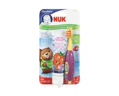 Image du produit NUK - Nettoyant pour dents et gencives, Tout-petits, 31 ml