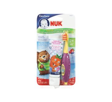 Nettoyant pour dents et gencives, Tout-petits, 31 ml