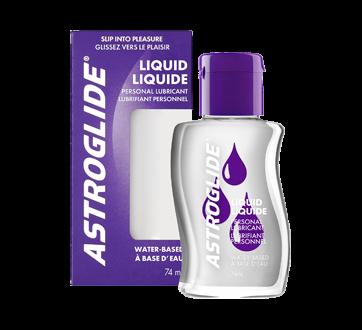 Image du produit Astroglide - Lubrifiant et hydratant personnel, 73,9 ml