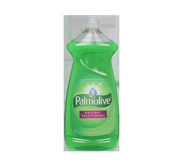 Liquide vaisselle, 828 ml, original