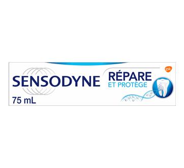 Dentifrice quotidien répare et protège, extra frais, 75 ml