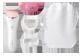 Vignette 1 du produit Philips - SatinShave Advanced rasoir électrique pour peau sèche ou humide, 1 unité