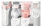 Vignette 1 du produit Philips - Satinelle Advanced épilateur utilisable sur peau sèche ou humide, 1 unité
