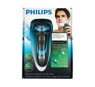 Image 2 du produit Philips - Rasoir AquaTouch AT752/19