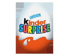 Image du produit Ferrero Canada Limited - Kinder Surprise, 20 g