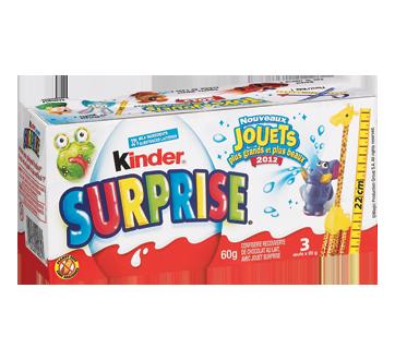 Image 3 du produit Ferrero Canada Limited - Kinder Surprise, 3 x 20 g