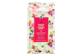 Vignette du produit PJC - Lingettes démaquillantes, 25 unités, parfum fleuri