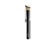 Image du produit NYX Professional Makeup - Contrôle Total pinceau fond de teint goutte, 1 unité