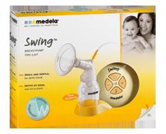 Image du produit Medela - Swing tire-lait électrique