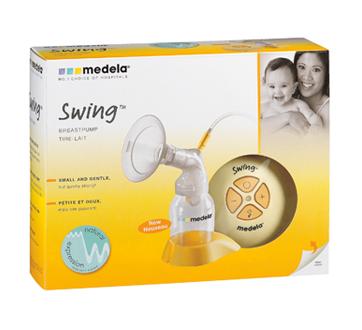 Image 2 du produit Medela - Swing tire-lait électrique, 1 unité