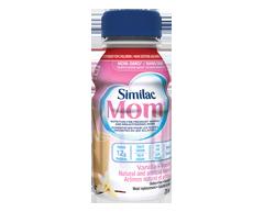 Image du produit Similac - Similac Mom à la vanille, 6 x 235 ml
