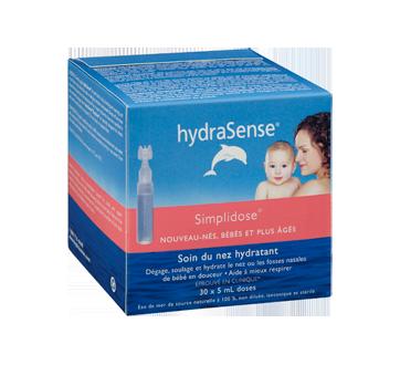 Image 2 du produit HydraSense - Simplidose, 20 ml