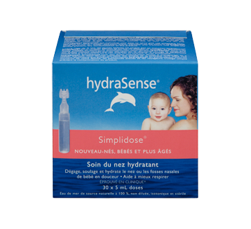 Image 3 du produit HydraSense - Simplidose, 20 ml