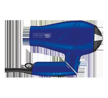 Sèche-cheveux professionnel à moteur CA de 1875 watts, 1 unité