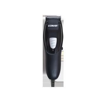 Accurate Cut trousse de coupe de cheveux à moteur magnétique, 1 unité
