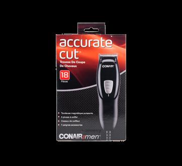 Image 2 du produit Conair - Accurate Cut trousse de coupe de cheveux à moteur magnétique, 1 unité