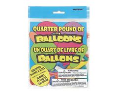 Image du produit Unique - Ballons, 1 unité