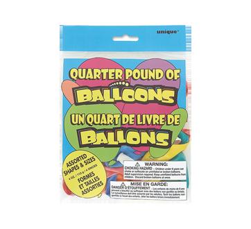 Ballons, 1 unité
