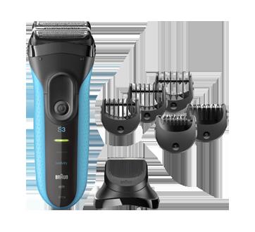 Image 2 du produit Braun - Shave & Style Series3 rasoir, 1 unité