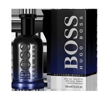 Boss Bottled. Night. Eau de toilette, 100 ml