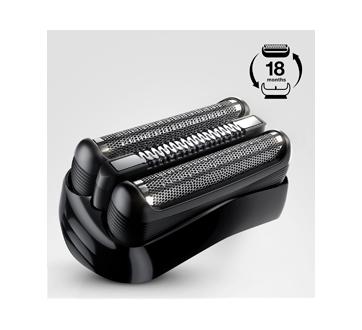 Image 2 du produit Braun - Series 3 grille de rasage & bloc-couteaux 31S, 1 unité