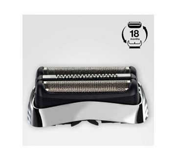 Image 2 du produit Braun - Series 3 cartouche tête de rasoir 32B, 1 unité