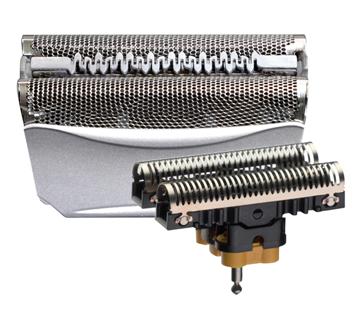 Image 2 du produit Braun - Series 5 grille de rasage & bloc-couteaux 51S, 1 unité