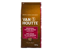 Image du produit Van Houtte - Café mélange de la maison, 340 g, moyen
