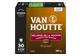 Vignette 1 du produit Van Houtte - K-Cup capsules de café mélange de la maison, 30 unités, mi-noir