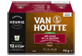 Vignette 1 du produit Van Houtte - Mélange maison décaféiné, dosette, 12's