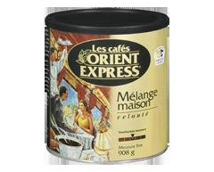 Image du produit Orient Express - Café mélange de la maison, 908 g