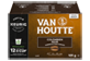 Vignette 1 du produit Van Houtte - K-Cup capsules de café colombien, 12 unités, noir
