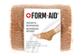 Vignette du produit Formedica - Bandage élastique auto-adhérent, 1 unité, longueur étirée : 7,5 cm x 4.6 m, beige