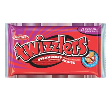 Twizzlers fraise, 454 g