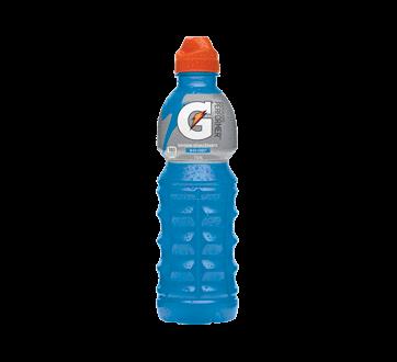 Boisson d'électrolytes, 710 ml, bleu cool