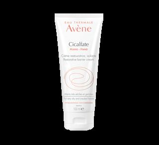 Cicalfate Mains crème réparatrice isolante, 100 ml